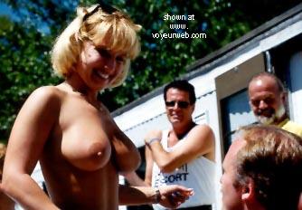 Pic #10 - Nudefest Pt1