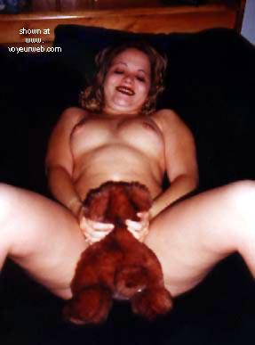 Pic #1 - Jillian's Teddy Bear