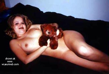 Pic #4 - Jillian's Teddy Bear