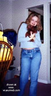 Pic #5 - Jillian's Teddy Bear