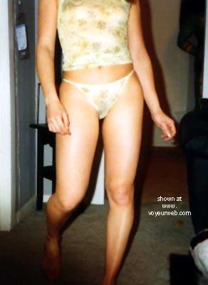Pic #4 - Fitness Girl