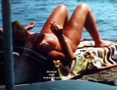 Pic #1 - Nudist Beach