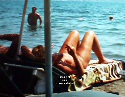 Pic #3 - Nudist Beach