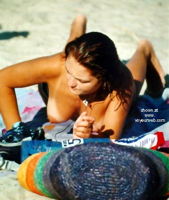 Pic #1 - Topless Around The World 6