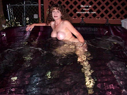 Pic #4 - Ne Nurse's Hot Tub