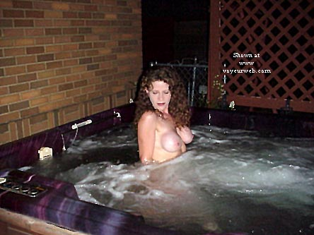 Pic #7 - Ne Nurse's Hot Tub