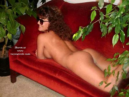 Pic #2 - Trish - Sexy Rear #2