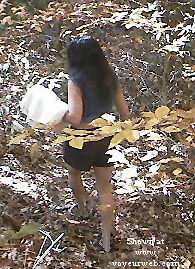 Pic #4 - *SR Butt In The Woods