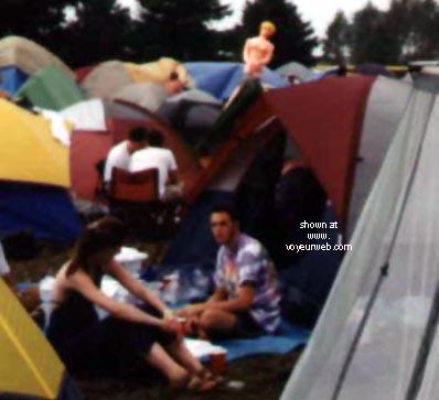 Pic #3 - Tom's      Woodstock *