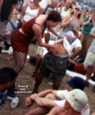 Pic #4 - Tom's      Woodstock *