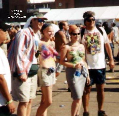 Pic #5 - Tom's      Woodstock *