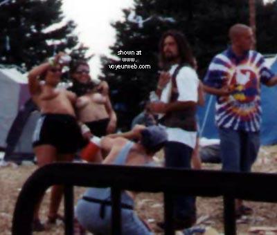 Pic #7 - Tom's      Woodstock *