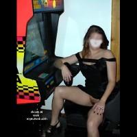 Nudie In Bar