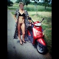 Naked On Roller