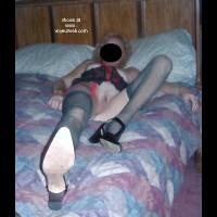 Garter And Stockings