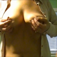 My large tits - kimkba