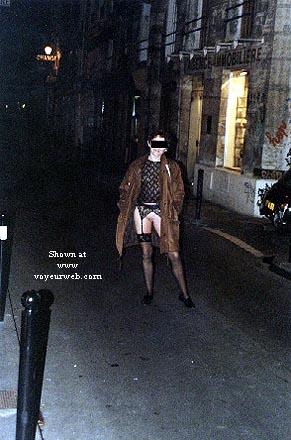 Pic #2 - NIP In Paris