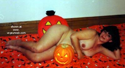 Pic #1 - Ample Halloween