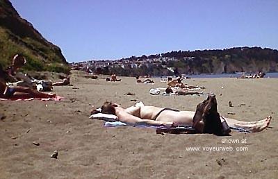 Pic #1 - Nude Race San Fran