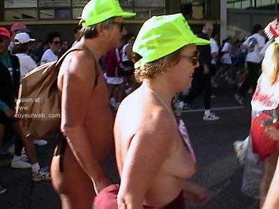 Pic #6 - Nude Race San Fran
