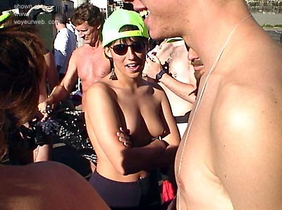 Pic #9 - Nude Race San Fran