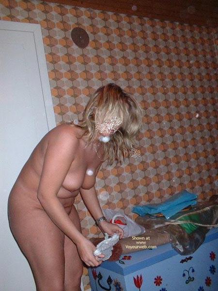 Pic #4 - My Ex-Girlfriend