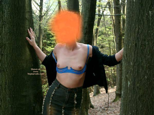 Pic #2 - In The Woods