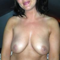 Medium tits of my wife - shynsaucy