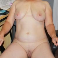 My medium tits - Sally