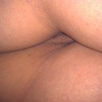 My wife's ass - Bonnie
