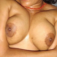 Medium tits of my wife - Madhuri