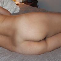 My wife's ass - yaz
