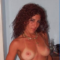 Cutie From Havana - Big Tits, Brunette, Bikini Voyeur, Latina, Masturbation, Pussy, Shaved