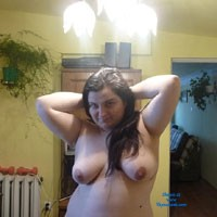 Polish Asia - Big Tits, Brunette, BBW