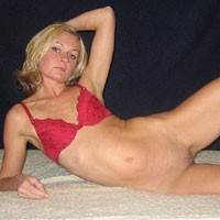 Polish Chicks Are The Best! - Blonde, Lingerie, European And/or Ethnic, Small Tits