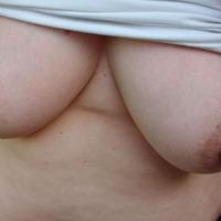 Medium tits of my ex-wife - Anne