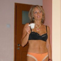 Polish Beauty 2 - Bikini Voyeur, Lingerie, Blonde, European And/or Ethnic