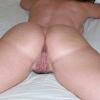 My wife's ass - Dove