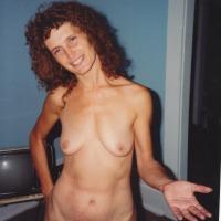 My very small tits - honey