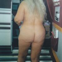 My ass - nice ass