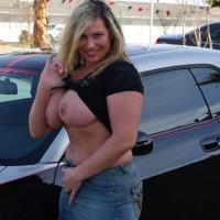 Large tits of my girlfriend - Daizy