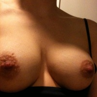 My medium tits - Me