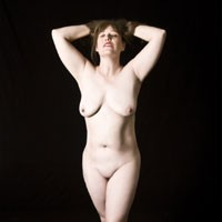 First Efforts - Big Tits, Brunette, Girl On Girl, Natural Tits, Pussy, Shaved