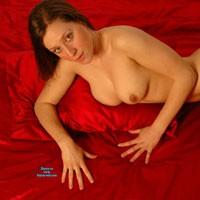 Nude Shoot Continued - Beautiful Ass, Brunette, Firm Ass, Pussy, Round Ass, Shaved