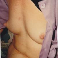 My small tits - little tits