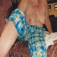 My large tits - ann