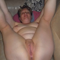 What a Beauty - Shaved, Pussy, Small Tits