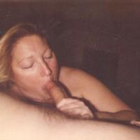 CJ's Handjob And BJ 2 - Blowjob, Hand Job, Big Tits, Blonde, Close-Ups, Cumshot, Natural Tits