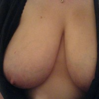 Large tits of my girlfriend - ronni