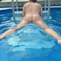 My wife's ass - Cougar